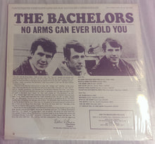 The Bachelors - No Arms Can Ever Hold You