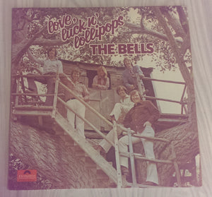The Bells - Love, Luck n' Lollipops