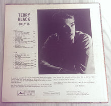Terry Black - Only 16 (Poor Little Fool)