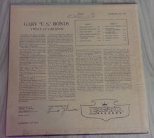 Gary U.S. Bonds - Twist Up Calypso
