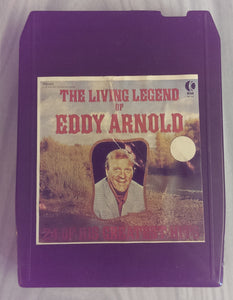 Eddy Arnold - The Living Legend of Eddy Arnold