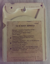 Eddy Arnold - This Is Eddy Arnold