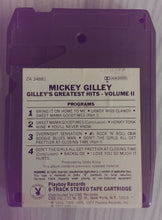 Mickey Gilley - Greatest Hits Vol. 2