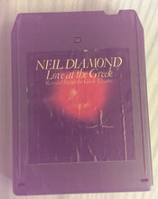 Neil Diamond - Love at the Greek
