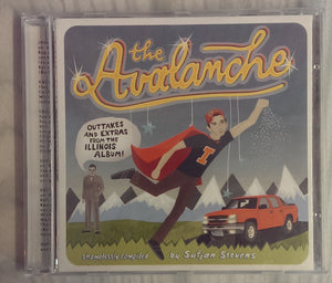 Sufjan Stevens - The Avalanche