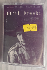 Garth Brooks - No Fences