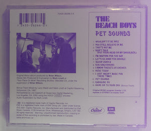 The Beach Boys - Pet Sounds