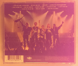 Scorpions - The Millennium Collection: The Best of Scorpions