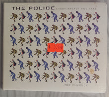 The Police - Every Breath You Take: The Classics