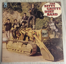 Nitty Gritty Dirt Band - Nitty Gritty Dirt Band