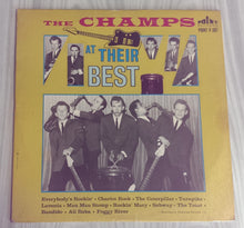The Champs - At Their Best