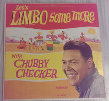 Chubby Checker - Let's Limbo Some More