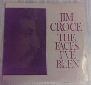 Jim Croce - The Faces I've Been