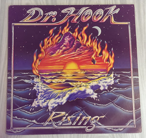 Dr. Hook - Rising