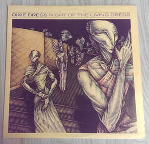 Dixie Dregs - Night of the Living Dregs
