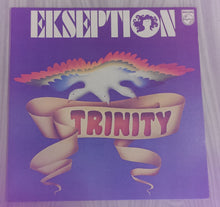 Ekseption - Trinity