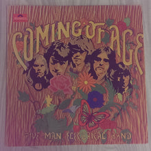 Five Man Electrical Band - Coming of Age
