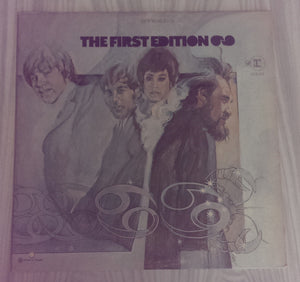 The First Edition - The First Edition '69
