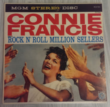 Connie Francis - Rock 'n' Roll Million Sellers
