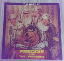Freddie and the Dreamers - The Best of Freddie and the Dreamers
