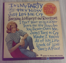 Lesley Gore - The Golden Hits of Lesley Gore