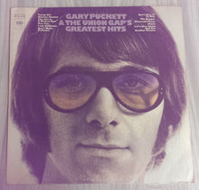 Gary Puckett & The Union Gap - Gary Puckett & The Union Gap's Greatest Hits