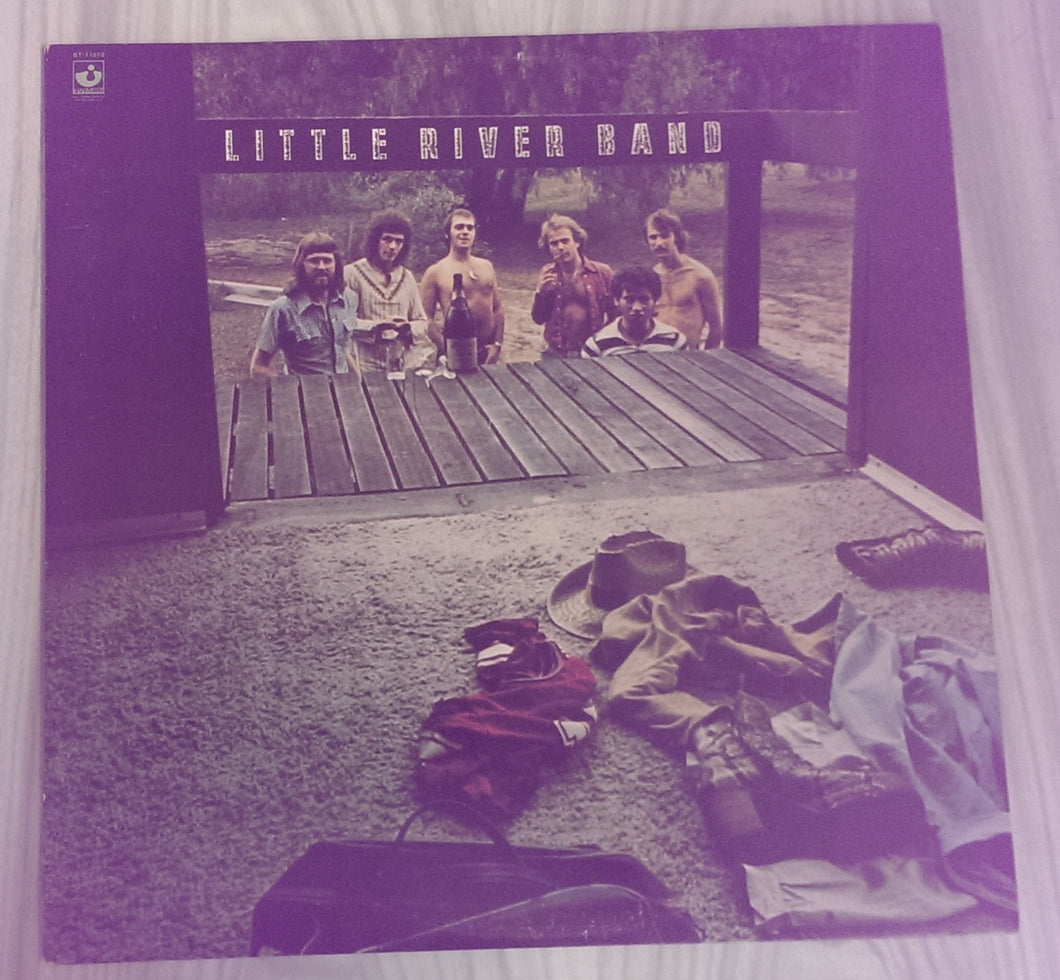 Little River Band - Little River Band