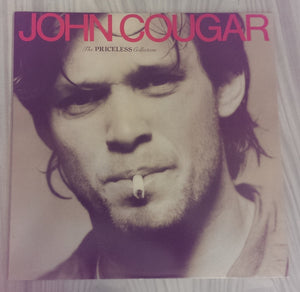 John Cougar - John Cougar (THE PRICELESS COLLECTION)