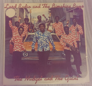 Lord Radio & the Bimshire Boys - The Midget and The Giant