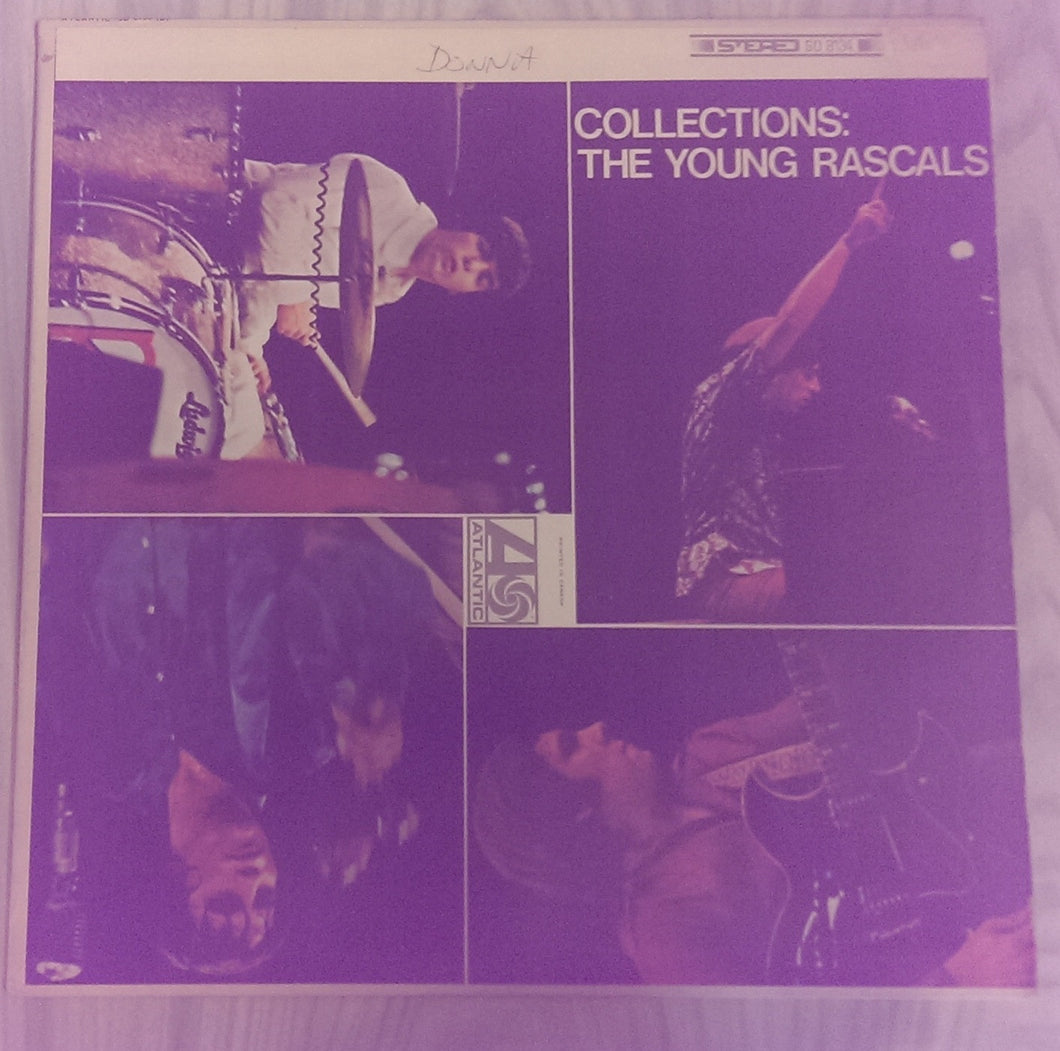 The Young Rascals - Collections