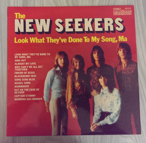The New Seekers - Look What They've Done To My Song, Ma