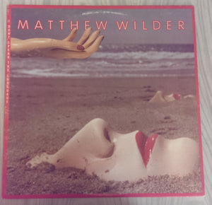 Matthew Wilder - I Don't Speak the Language