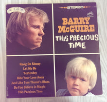 Barry McGuire - This Precious Time
