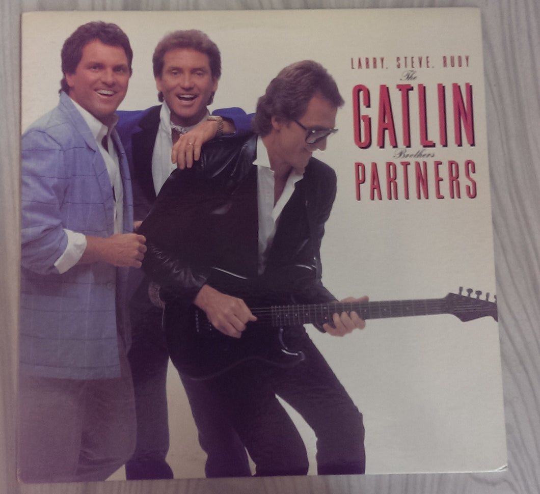 The Gatlin Brothers - Partners