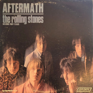 Rolling Stones - Aftermath (RE-PRESS)