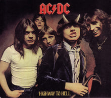 AC/DC ‎– Highway To Hell (NEW PRESSING)