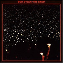 Bob Dylan / The Band ‎– Before The Flood (2 record set)