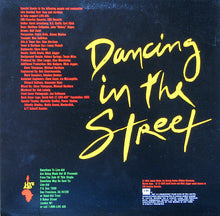 "Bowie* / Jagger* ‎– Dancing In The Street (12"" SINGLE)"