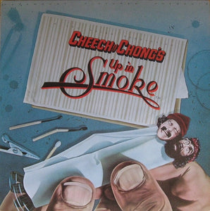 Cheech & Chong - Up In Smoke
