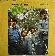The Monkees ‎– More Of The Monkees