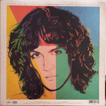 Billy Squier ‎– Emotions In Motion