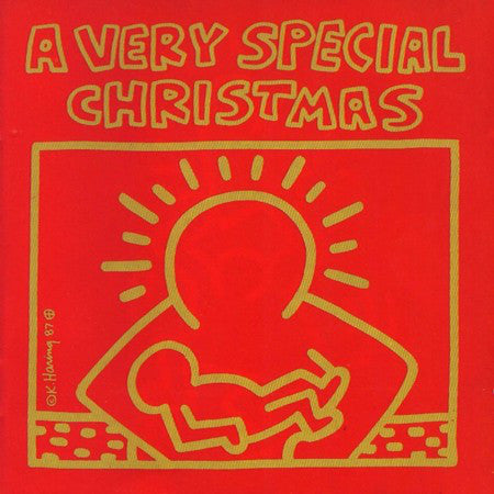 Various ‎– A Very Special Christmas