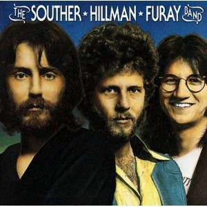 The Souther-Hillman-Furay Band ‎– The Souther-Hillman-Furay Band