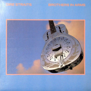 Dire Straits ‎– Brothers In Arms
