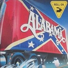 Alabama ‎– Roll On
