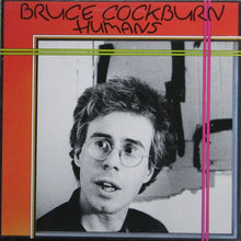 Bruce Cockburn ‎– Humans
