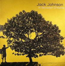 Jack Johnson ‎– In Between Dreams (NEW PRESSING)