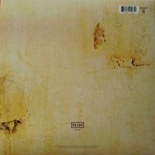Nine Inch Nails ‎– The Downward Spiral ( 2 record set!)