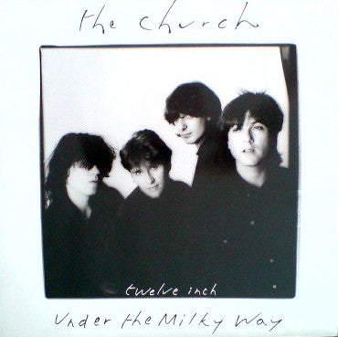The Church ‎– Under The Milky Way