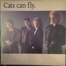 Cats Can Fly ‎– Cats Can Fly